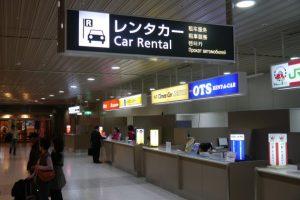 ข้อมูลพื้นฐานของการเช่ารถในประเทศญี่ปุ่น (ข้อมูล 11 ข้อที่อยากให้ทราบไว้ล่วงหน้า)